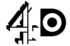 Channel 4 4oD Logo