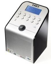 Acoustic Energy Wi-fi radio