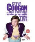 Steve Coogan Live - As Alan Partridge
