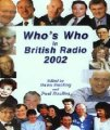 Who's who in radio