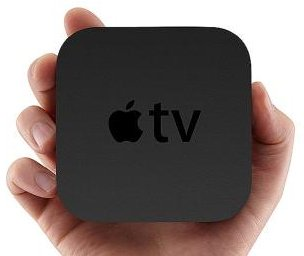 Apple TV Box v2