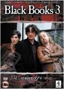 Black Books - Series 3