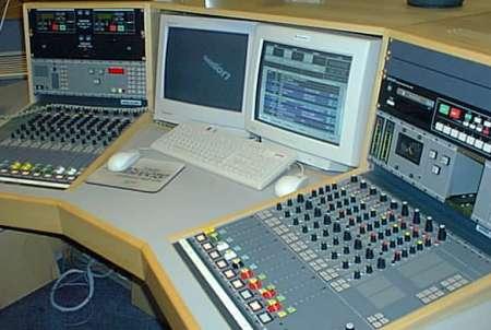Radio Studio Desk images