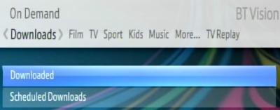 BT Sport: The Heart of Sport