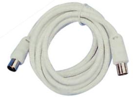 Aerial Flylead cable