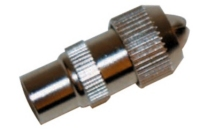 Aerial Co-ax plug