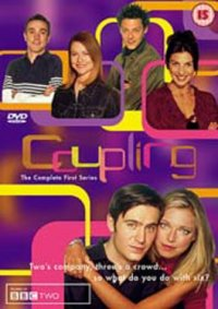Coupling Series 1 DVD