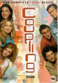 Coupling Series 3 DVD