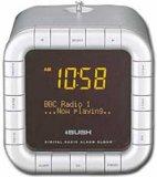 Bush Clock Radio DABCR2003