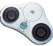 MOSRC023 CD Radio