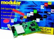 Modular Tech PCI Card
