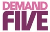 Demand Five Logo