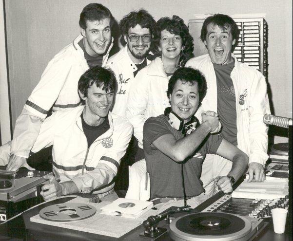 Essex Radio Presenters