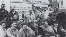 The Thameside Team 1990