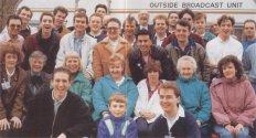The Thameside Team 1993