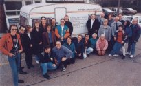 The Thameside Team 1994
