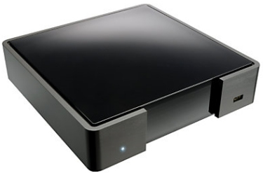 The Fetch TV Smartbox 8000