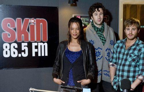 FM - Skin FM Photo