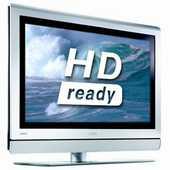 HT TV set