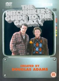Hitch-Hikers DVD