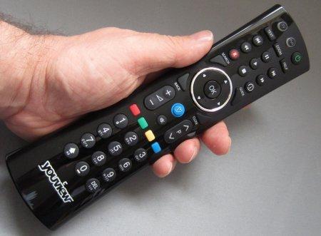 Humax DTR-T1000 Remote Control