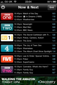 TV Shows from TVGuidecouk TV Guide UK TV Listings - oukas info