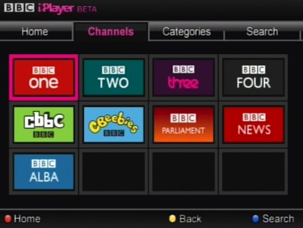 How To Watch Bbc Iplayer On Freesat Radio Amp Telly Uk