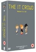 IT Crowd DVD