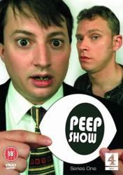 Peep Show DVD 1