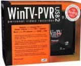 Hauppauge Win TV PVR USB