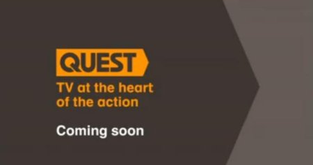 Quest Coming Soon