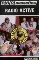Radio Active cassette 1983