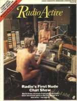 Radio Active Times - Book