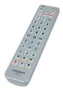 Medium 3-in-1 Remote Control