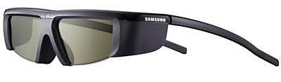 Samsung Active Shutter Glasses