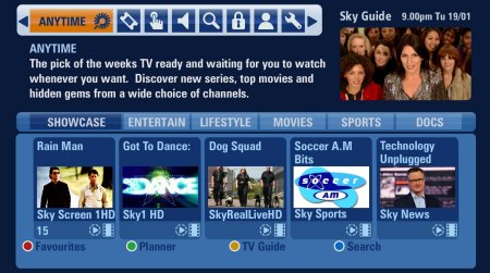 sky select anytime
