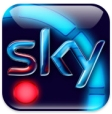 Sky+ iPhone Application icon