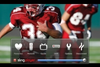 Slingbox for iPhone