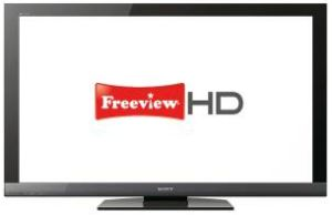 Sony KDL32-EX-403U Freeview HD TV