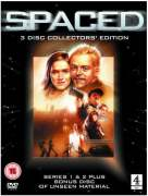 Spaced Collector's Edition