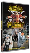 Star Fleet X Bomber DVD