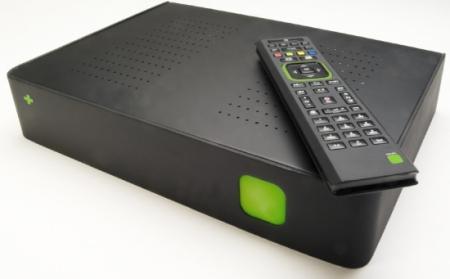 Tiscali TV+ PVR