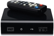 WD TV HD Player